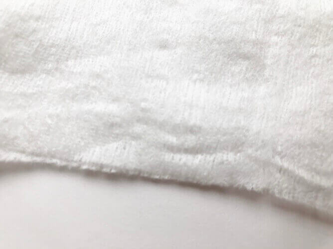 コットン 繊維