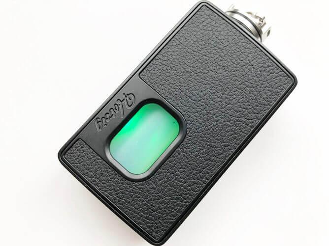 RSQ LED緑