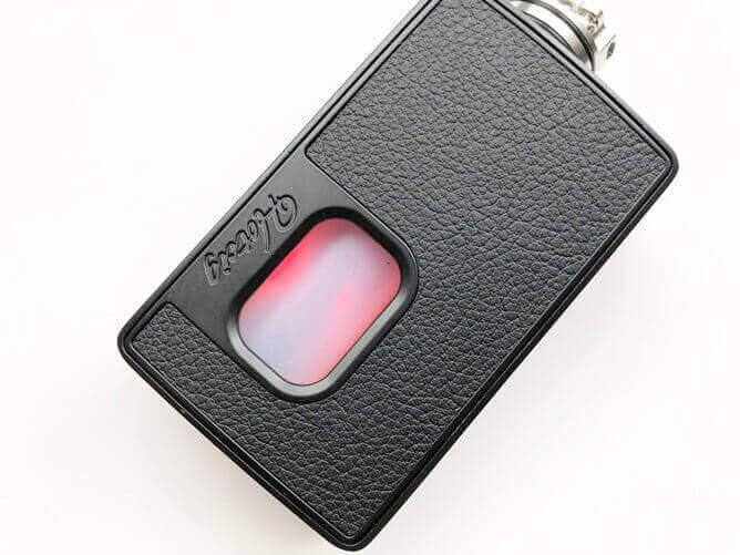 RSQ LED赤