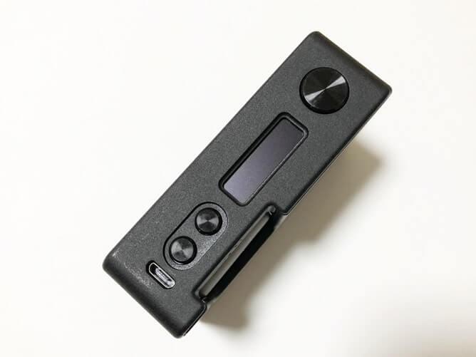 PULSE BF 80W側面ボタン各種