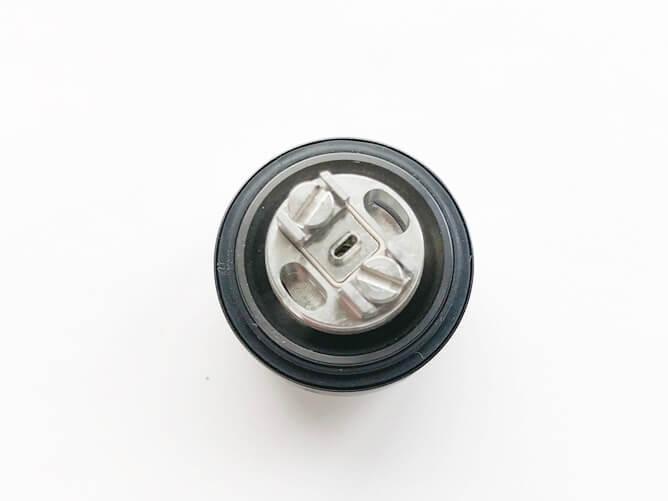 VandyVape V1.5 MTL RTA デッキ