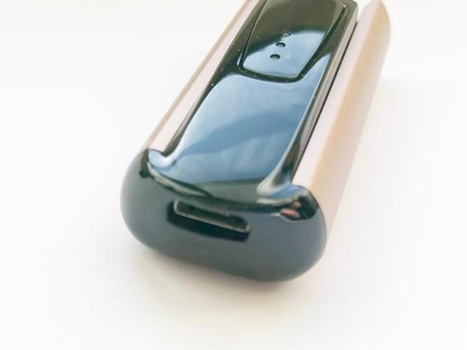 ミニフィット充電ポート