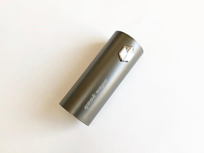 ギークベイプ フリント本体バッテリー