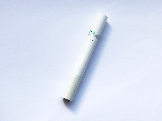専用たばこスティック(メビウス)