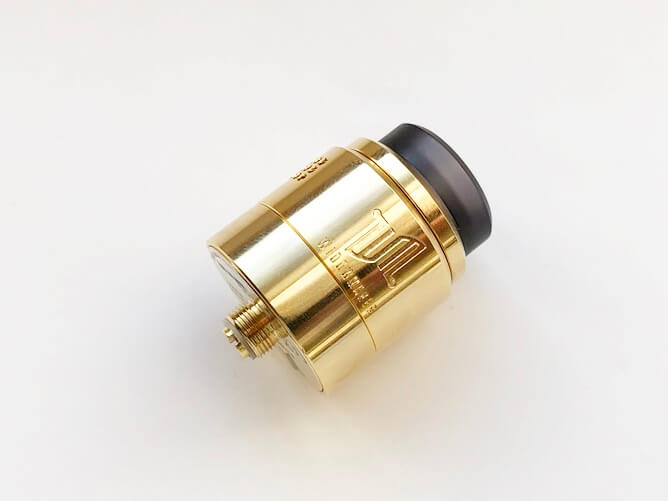 Widowmaker RDA 本体