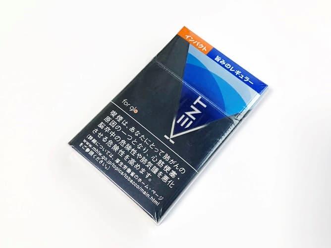 エックスレンジシリーズ リッチタバコ