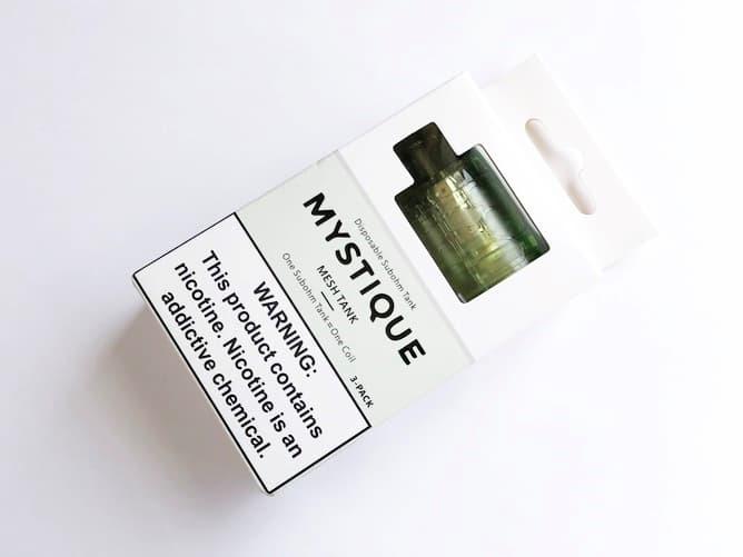 ミスティックメッシュタンク(アイジョイ)パッケージ