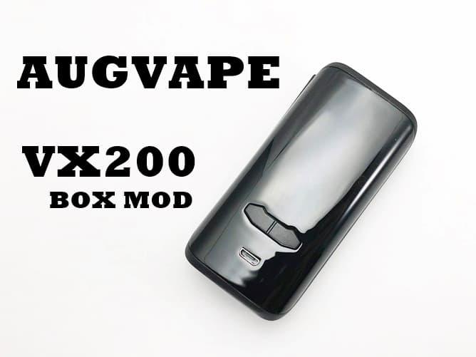 VX200 BOX MOD(アイキャッチ)