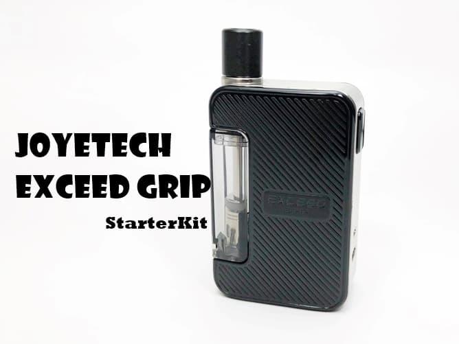 Joyetech EXCEED Grip(アイキャッチ)