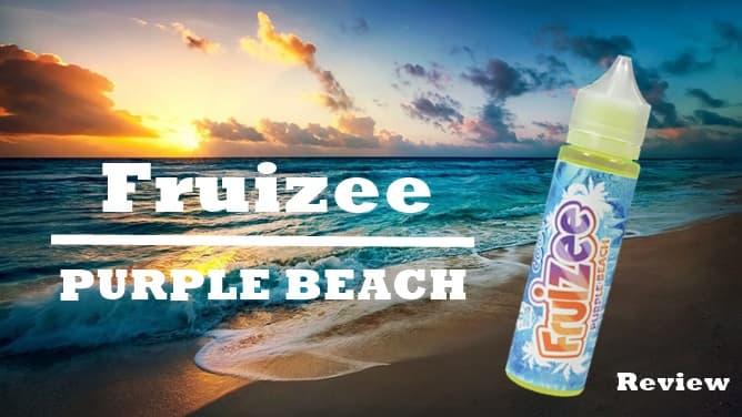 Fruizee PURPLE BEACH リキッド(アイキャッチ)