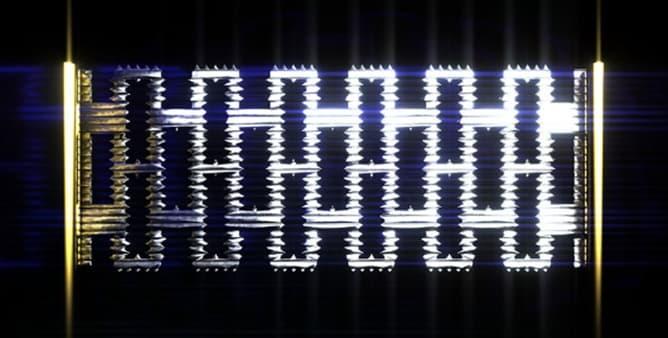 Plex3Dメッシュコイル