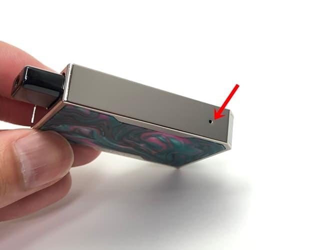 DRAG Nano Pod(LEDランプ)