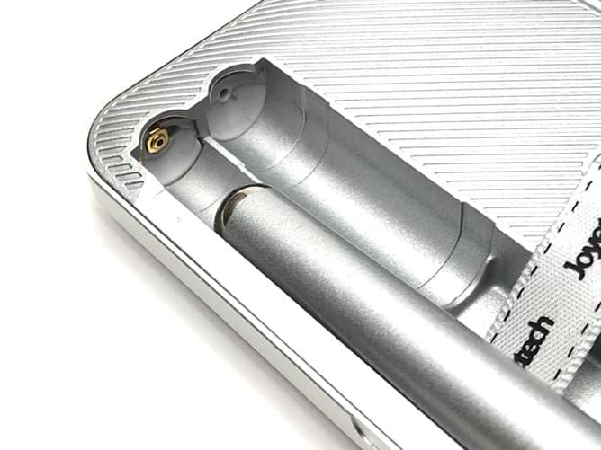 Joyetech eRoll MAC PCC(充電方法)