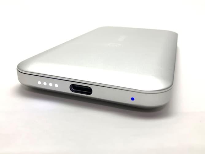 Joyetech eRoll MAC PCC(LEDランプ)