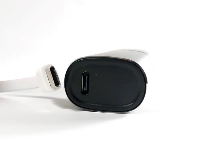 アイコス互換機(QOQ honor max)タイプC充電