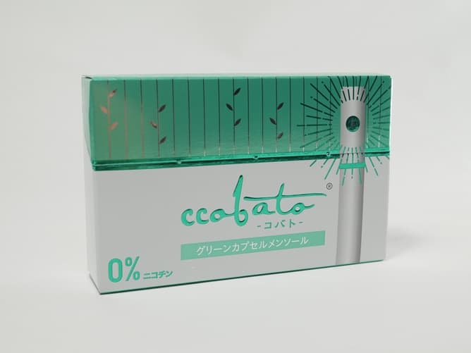 ccobato(コバト)パッケージ