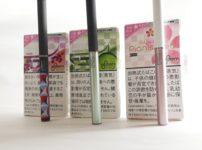 プルームテック(春限定)新フレーバーあずき・抹茶・桜