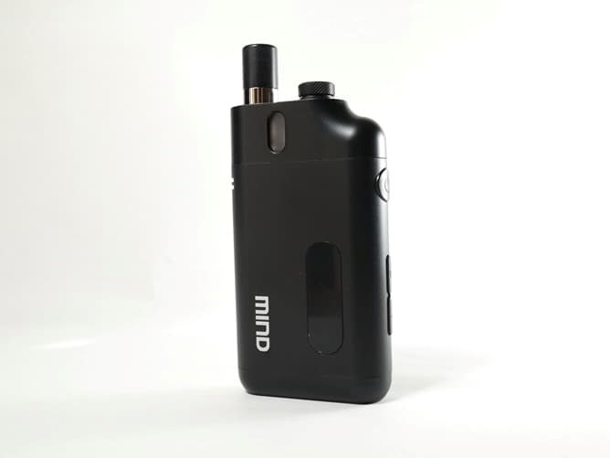 MIND Pod(本体)液晶ディスプレイ
