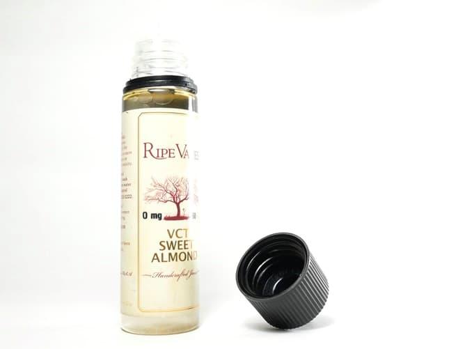 VCT Sweet Almond(スイートアモンド)リキッドの香り