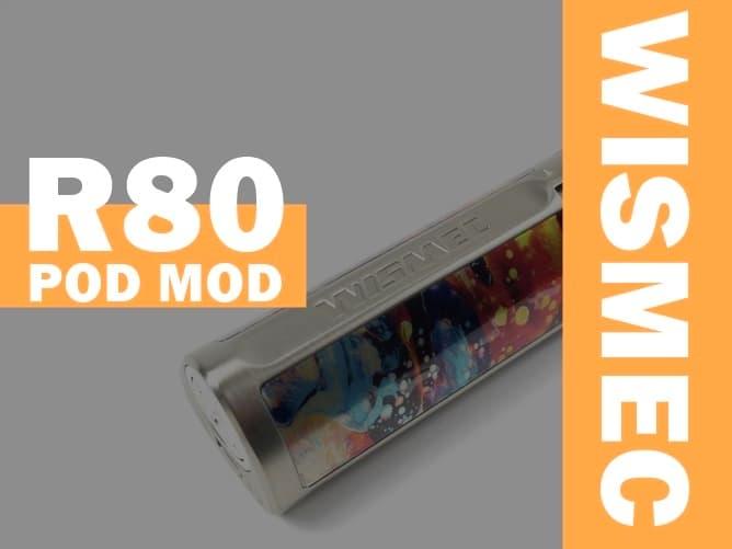 wismec(ウィズメック) R80 アイキャッチ