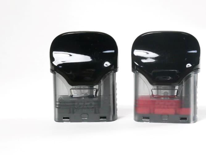 Uwell Crown Pod(2種類のPODカートリッジ)