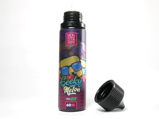 MONSTA VAPE (モンスタベイプ)ジーキーメロンの香り