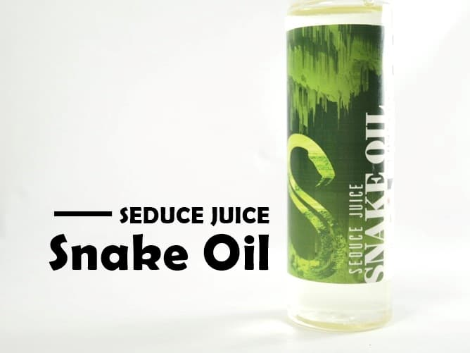 Snake Oil(スネークオイル)アイキャッチ画像