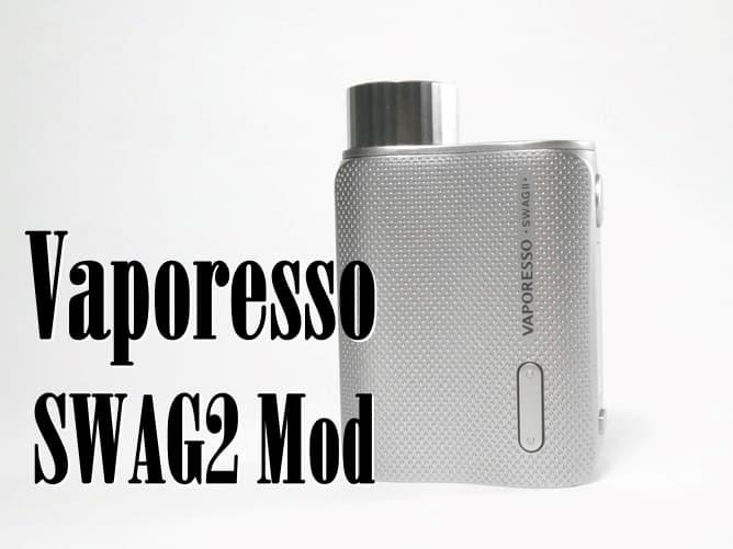 SWAG2 80W MOD(アイキャッチ画像)
