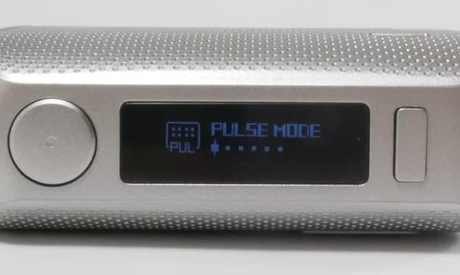 SWAG2 80W MOD(モード)