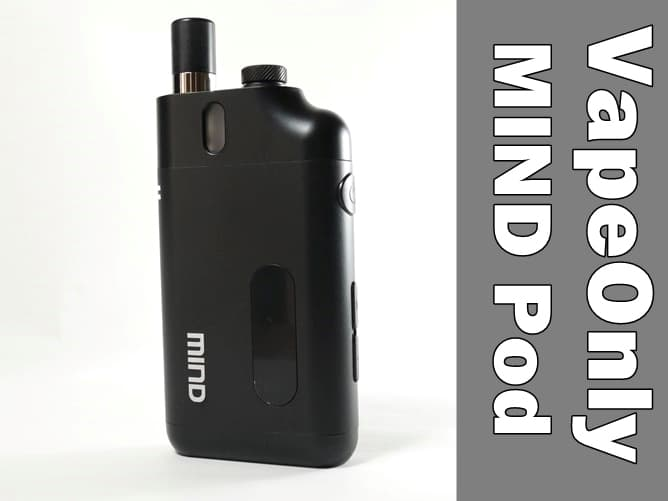 MIND Pod アイキャッチ画像