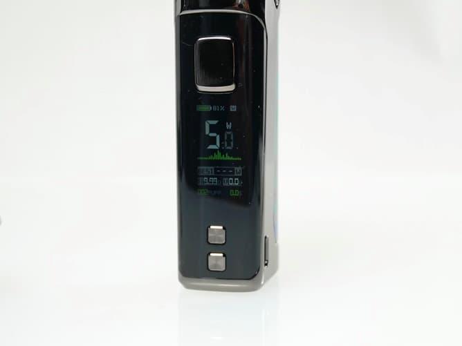 TARGET PM80 POD(液晶ディスプレイ)