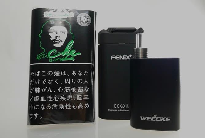 チェ・ブラックメンソール(アイキャッチ画像)