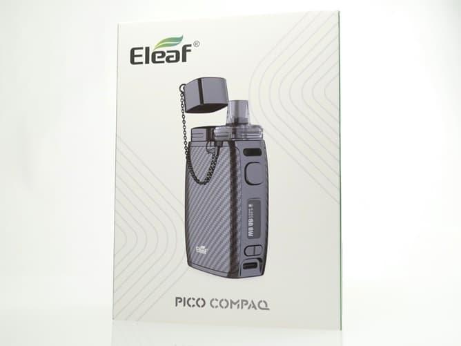 PICO COMPAQパッケージ