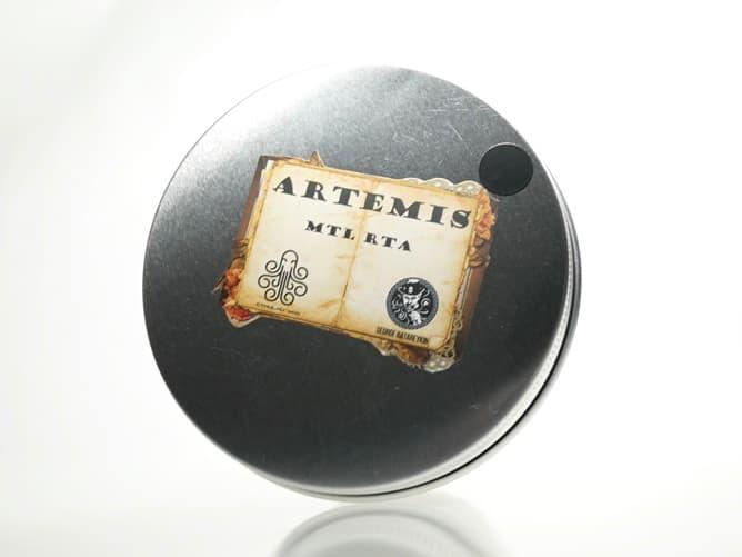 アルテミスRTA(パッケージ)