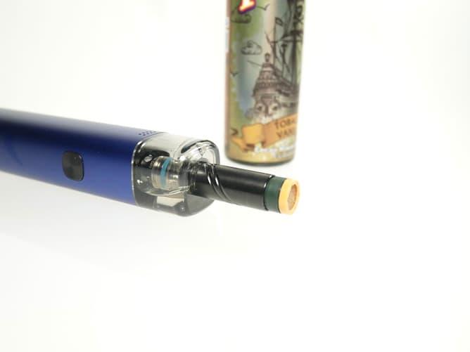 AVP CUBE(たばこカプセル装着)