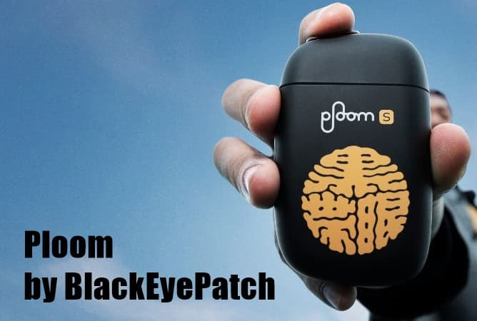 BlackEyePatch×Ploom