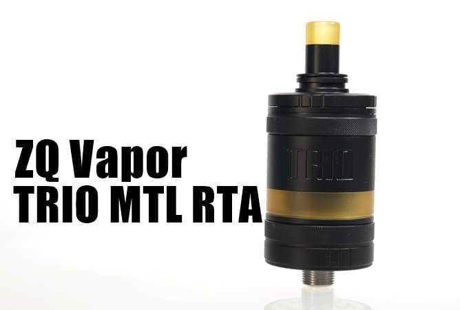 ZQ TRIO RTA(アイキャッチ画像)