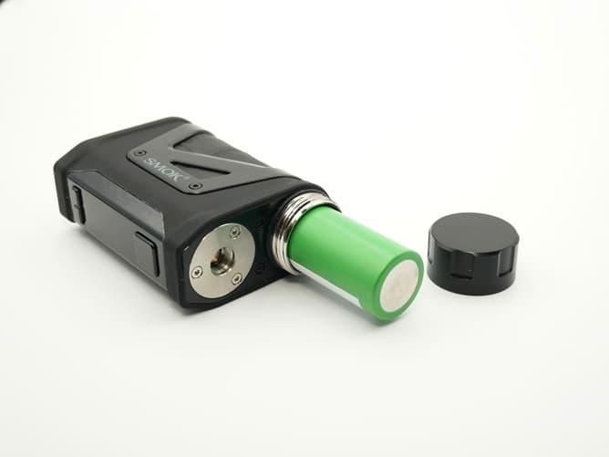 スモック スカ―ミニ MOD 18650バッテリー対応