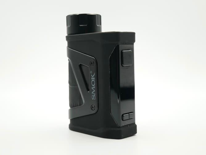 スモック スカ―ミニ MOD 操作ボタン