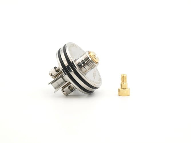 CLAYMORE RDA BFピン対応