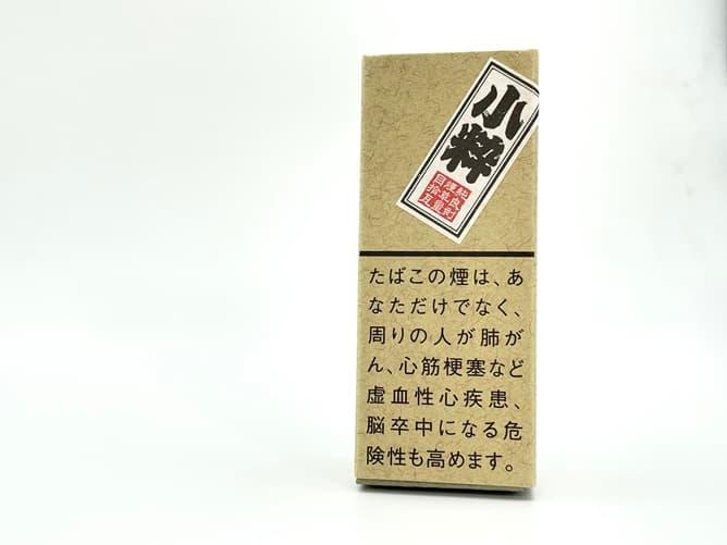 小粋(こいき)小さめのパッケージ
