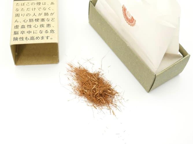 小粋(こいき)刻みたばこ細い