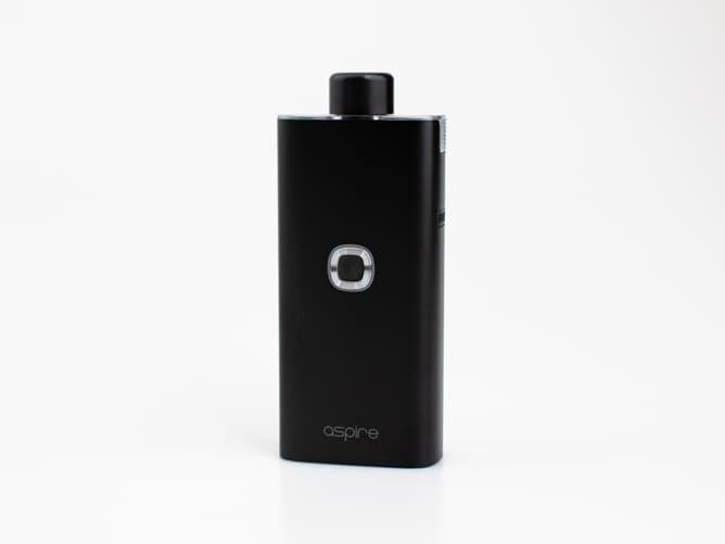 Aspire Cloudflask S 本体