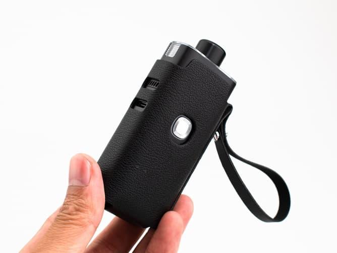 Aspire Cloudflask S 専用レザーケース