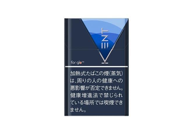 グロープロ/ナノ用フレーバー KENTケント・ネオスティック リッチ・タバコ・エックス
