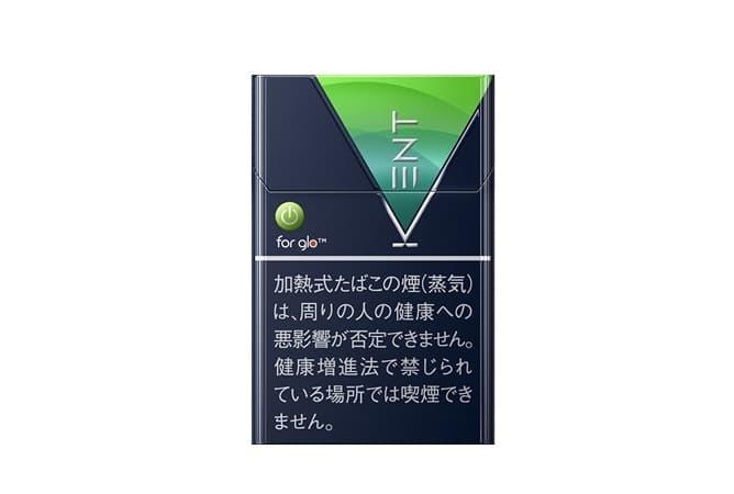 グロープロ/ナノ用フレーバー KENTケント・ネオスティック ミント・ブースト・エックス
