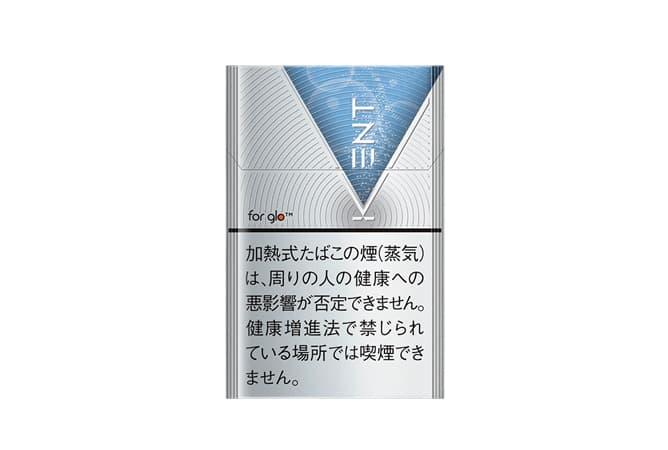グロープロ/ナノ用フレーバー KENTケント・ネオスティック ・ブライト・タバコ