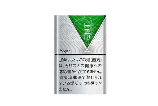 グロープロ/ナノ用フレーバー KENTケント・ネオスティック ・インテンスリー・フレッシュ