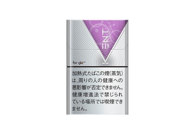 グロープロ/ナノ用フレーバー KENTケント・ネオスティック ・ダーク・フレッシュ
