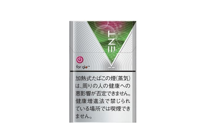 グロープロ/ナノ用フレーバー KENTケント・ネオスティック ・ベリー・ブースト